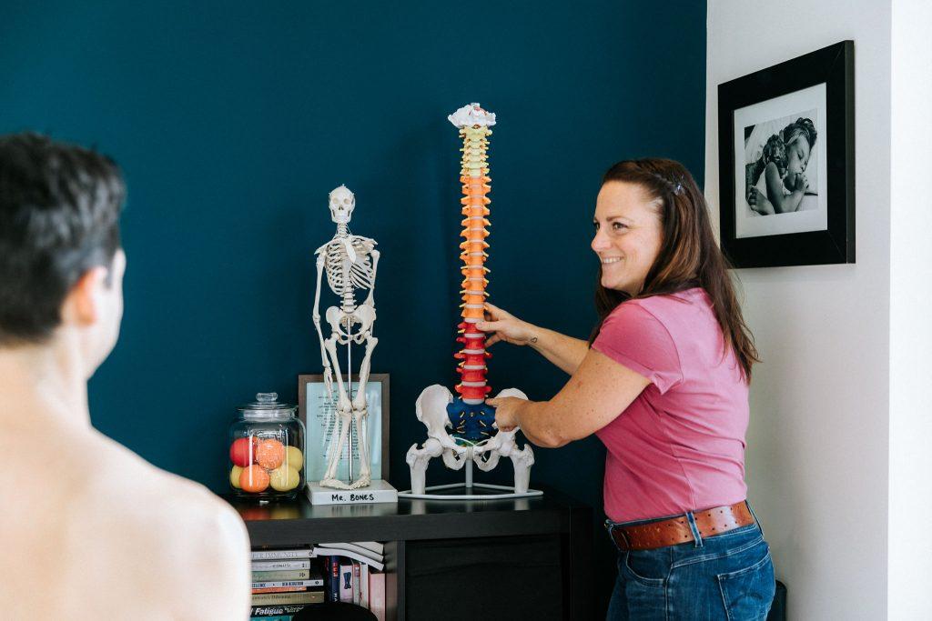 Osteopaat in Haarlem - Osteopathie voor pijnvrij bewegen