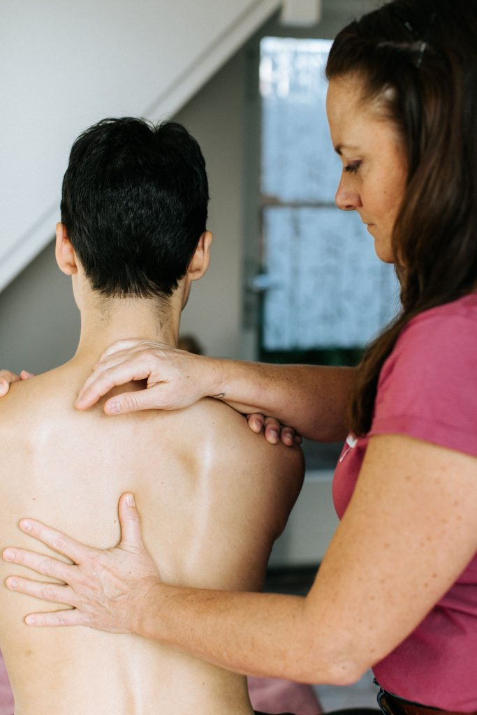 Osteopaat - Osteopathie in Haarlem